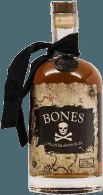 Bones Gold rum