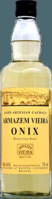 Armazem Vieira Onix Cachaca rum