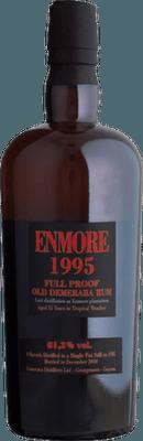 Enmore 1995 Guyana rum