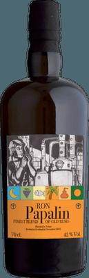 Papalin 42% rum