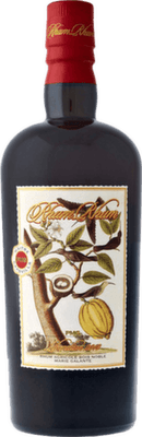 Rhum Rhum 2010 Liberation 3-Year rum