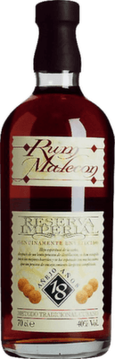 Malecon Reserva Imperial 18-Year rum