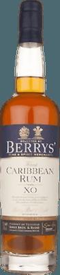 Berry's XO rum