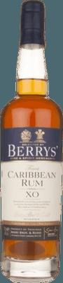 Berry's 8-Year rum