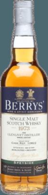 Berry's 1973 rum