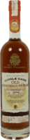 The Secret Treasures 1992 Old Guadeloupe rum