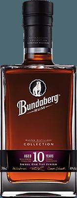 Bundaberg 10-Year rum