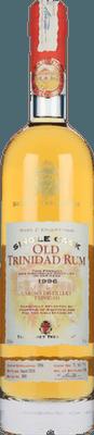 The Secret Treasures 1996 Old Trinidad rum