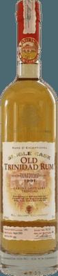 The Secret Treasures 1991 Old Trinidad rum