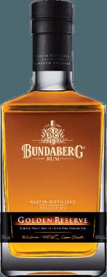 Bundaberg Golden Reserve rum