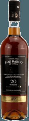 Ron Barco De Cargas 20-Year rum