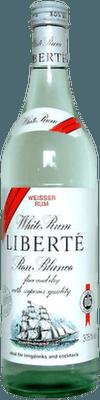 Liberte Whilte rum