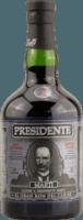 Presidente 19-Year rum