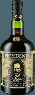 Presidente 15-Year rum