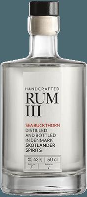 Skotlander III rum