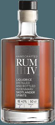 Skotlander IV rum