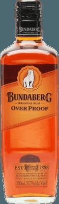 Bundaberg Overproof rum