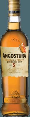 Angostura 5-Year rum