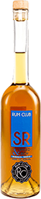 Rum Club Spiced & Young rum