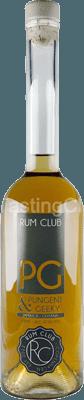 Rum Club Pungent & Geeky rum