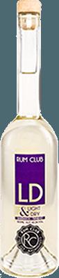Rum Club Light & Dry rum