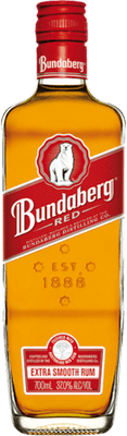 Bundaberg RED rum