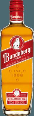 Bundaberg RED rum