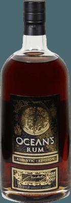 Ocean's 1997 Atlantic Limited Edition rum