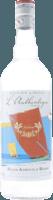 La Favorite L'Authentique Blanc Yole Edition Limitee rum