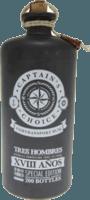 Tres Hombres 2014 Captain's Choice rum