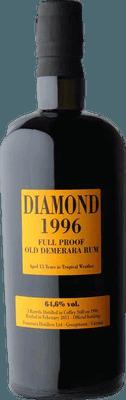 Velier 1996 Diamond rum