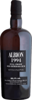 Velier 1994 Albion rum
