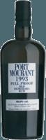 Velier 1993 Port Mourant rum