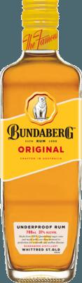 Bundaberg Original UP rum