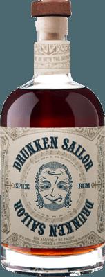 Drunken Sailor Spiced rum