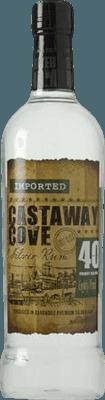 Castaway Cove Silver rum