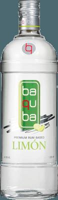 Baquba Limon rum