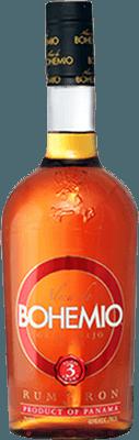 Bohemio 3-Year rum