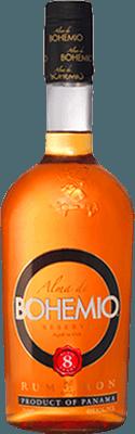 Bohemio 8-Year rum