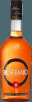 Small bohemio 8 year rum