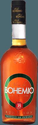 Bohemio 15-Year rum