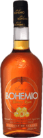 Small bohemio honey rum