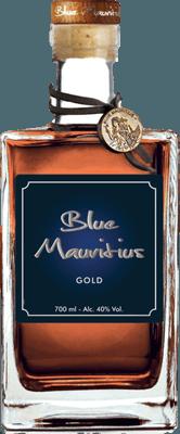 Blue Mauritius Gold rum