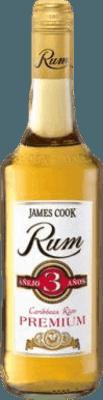 Captain Cook's 3-Year rum