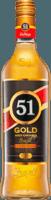 51 Gold rum