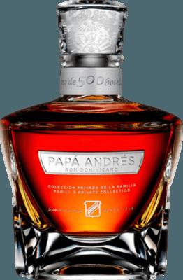 Brugal Papa Andres rum