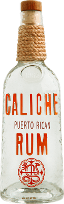 Caliche Light rum