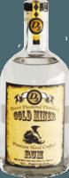 Gold Miner White rum