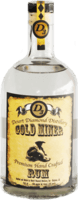 Small gold miner white