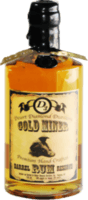 Gold Miner Barrel Reserve rum